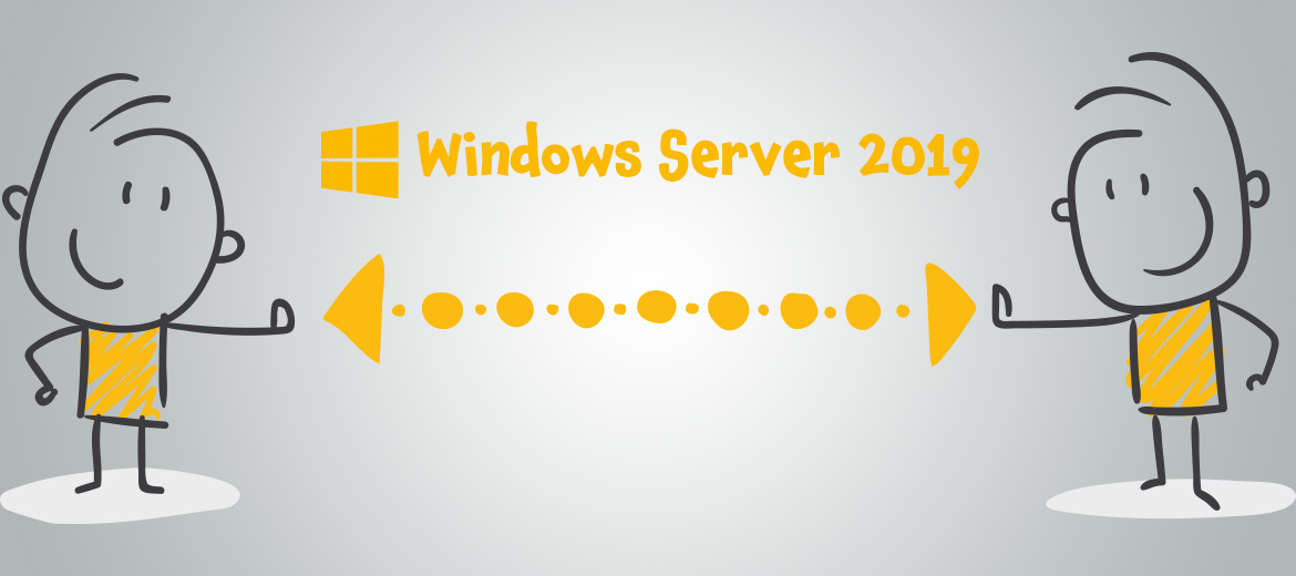 Alle Schulungen zu Windows Server 2019